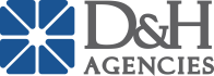 D&H Agencies Logo